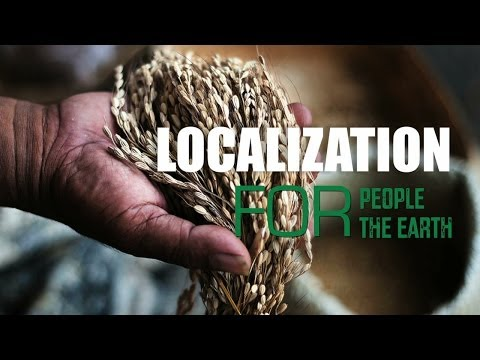 Localization: reclaiming the diversity of Life