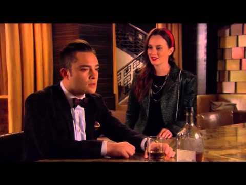 "Chuck & Blair || 6x07 Gossip Girl Scenes ""Save The Last Dance"""