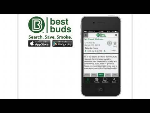 Video of Best Buds - Search.Save.Smoke.