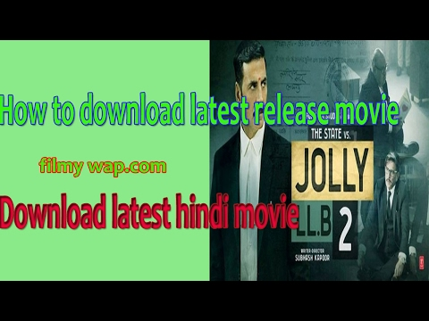 Hack How to download latest release movie