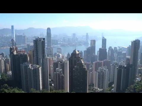 Έντονη αντίδραση Λονδίνου και Βρυξελλών στον κινεζικό νόμο για το Χονγκ Κονγκ…