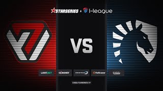 AVANGAR vs Liquid, map 3 cache, StarSeries i-League Season 5 Finals
