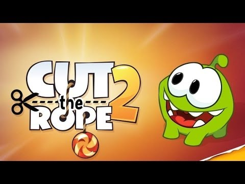 cut the rope 2 android date