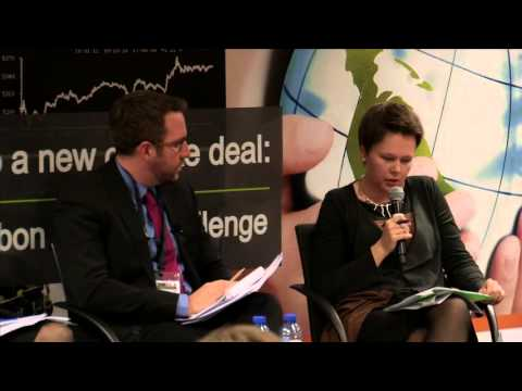 Live Debate, part 3 of 4: The EU and the carbon market challenge