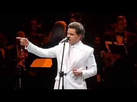 Manuel José - Masoquista - Homenaje Sinfónico Medellín