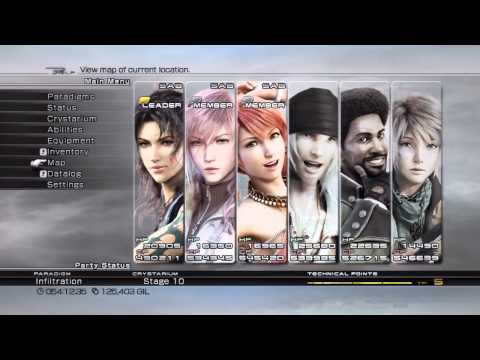 preview-Let\'s Play Final Fantasy XIII #096 - Sand People (HCBailly)