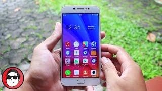 Review Vivo V5 - Selfie Jadi Sempurna!?