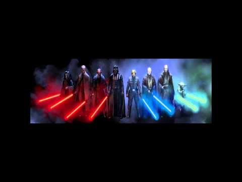 Best Star Wars Music Mix Compilation 1 Hour
