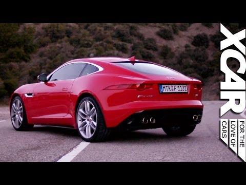 2014 Jaguar f type r фотография