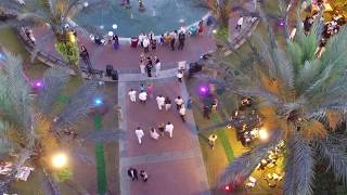 Audubon Nature Institute - Drone Footage of 2017 Whitney Zoo-To-Do Event