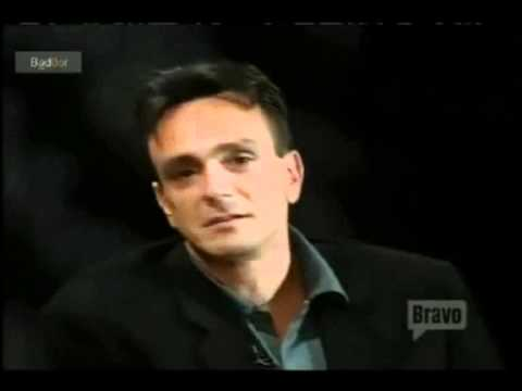 Hank Azaria - The Voices of The Simpsons - Hank Azaria All property of Fox, i own nothing.