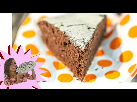 ricetta-torta vegan al cioccolato!