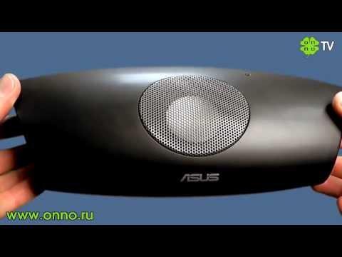 Видео - Колонки ASUS uBoom Q 2.1