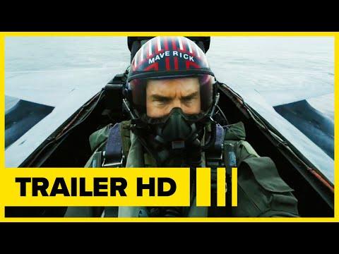 Top Gun Maverick Trailer | Comic-Con 2019