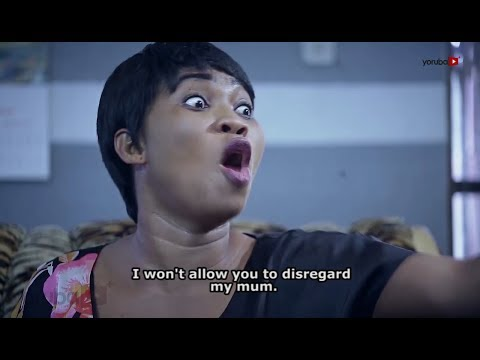 Ojukwu The Mecho -Latest Yoruba Movie 2017 Comedy Drama