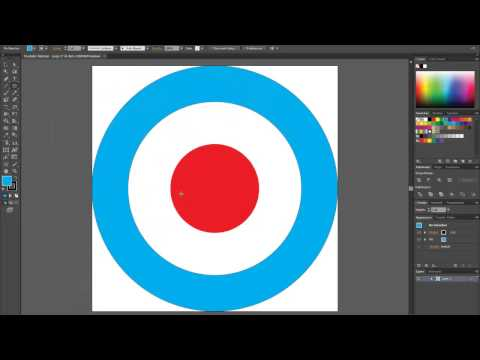 Adobe Illustator CS6 Logos SpeedArt