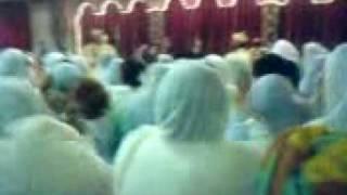 ETHIOPIAN MARIAM TEWAHEDO ORTHODOX CHURCH-TORONTO PT. 2