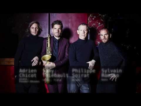 SamyThiebault Quartet,