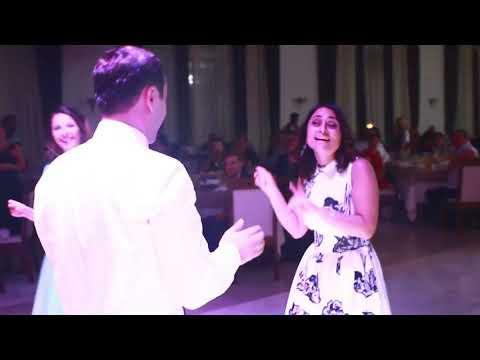 სიუპრიზი სიძეს ცოლის დაქალებისგან  (ვიდეო)