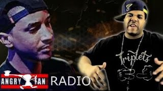 charlie clips and Hollow da don break down their upcoming battle! !!!!
