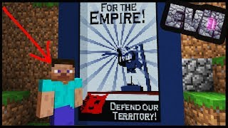 A Fan Joined And Helped Me Prank Someone... - Minecraft Evolution SMP #20