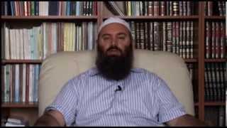 6.) Iftari - A të ka zënë Ramazani - Stop talljes me Ramazan - Hoxhë Bekir Halimi