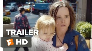 Tallulah - Official Trailer #1 (2016)