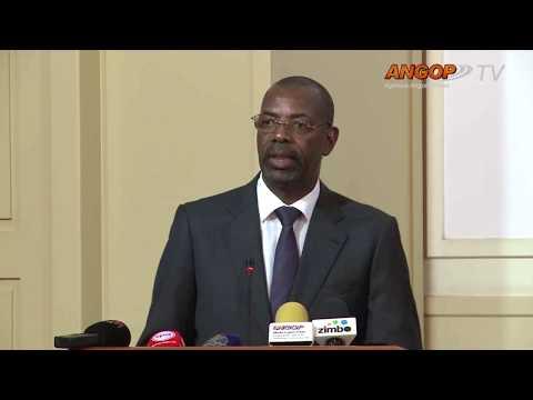 Angola disponibiliza mais de um bilião de kwanzas para o apoio a refugiados da RDC