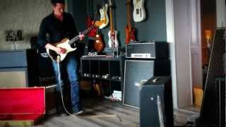 Video Fender Blackface super reverb 1967 test MP3, 3GP, MP4, WEBM, AVI, FLV Juni 2018