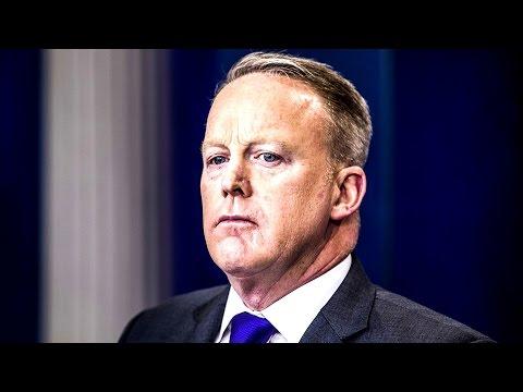 WATCH: Sean Spicer Press Briefing Conference Donald Trump Press Secretary 3/8/2017 LIVE SPEECH