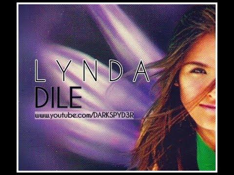 Tekst piosenki Lynda - Dile po polsku