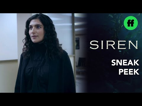 Siren Season 3, Episode 9 | Sneak Peek: Tia Is On A Mission | Freeform