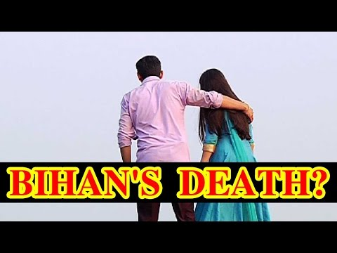 Is Bihan dying on Thapki Pyaar Ki?