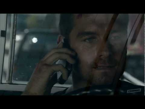 Banshee Season 1: Episode 10 Clip - Lucas Surrenders to Rabbit