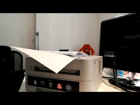 Brother Laserdrucker HL-2130 im Test