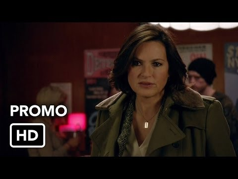 Law & Order: Special Victims Unit 15.17 (Preview)