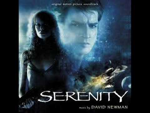 Serenity - LONG LIVE THE BROWN COATS! The Serenity theme from the movie