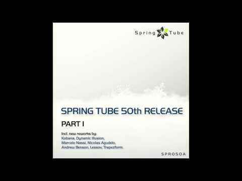 Reii - Panic (Andrew Benson Remix) [SPR050A]