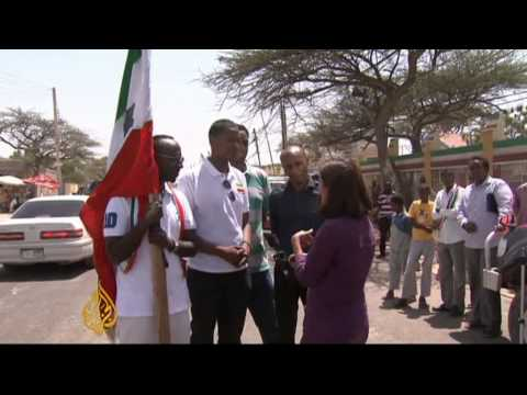 Years - Somaliland is celebrating 22 years of self-declared independence from Somalia. But the rest of the world has yet to recognise it as a country. Sitting on the...