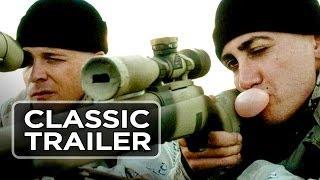 Nonton Jarhead (2005) Official Trailer #2 - Jake Gyllenhaal, Jamie Foxx Movie HD Film Subtitle Indonesia Streaming Movie Download