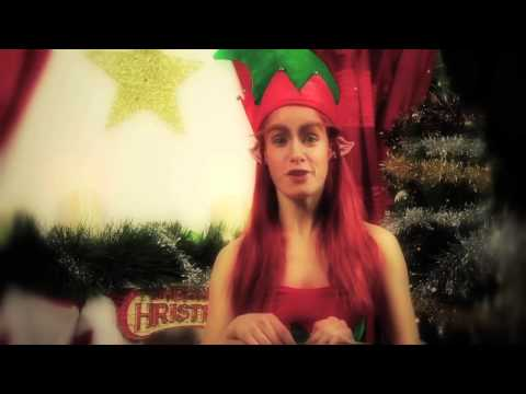 Video of Christmas Advent Calendar 2010