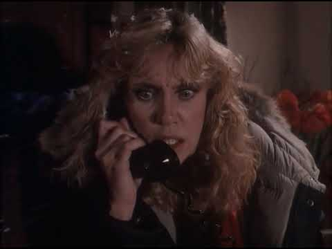 Tales From The Crypt Season 1 Episode 2 - And all Through the House