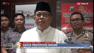 Video 2 Mantan Finalis Puteri Indonesia akan Dipanggil Polda Jatim Terkait Kasus Prostitusi - BIP 12/01 MP3, 3GP, MP4, WEBM, AVI, FLV Januari 2019