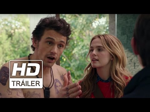 ¿Por qué él?   Trailer Oficial Subtitulado 2   Próximamente- Solo en cines