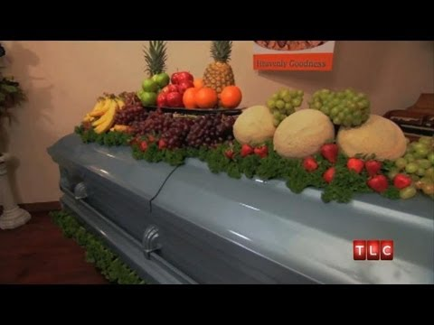 The Best Funeral Ever!!!