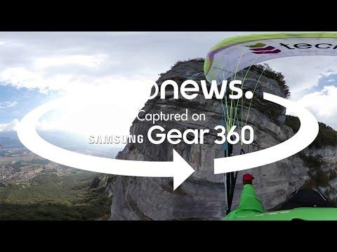 Best of 2016: Τα καλύτερα 360° βίντεο