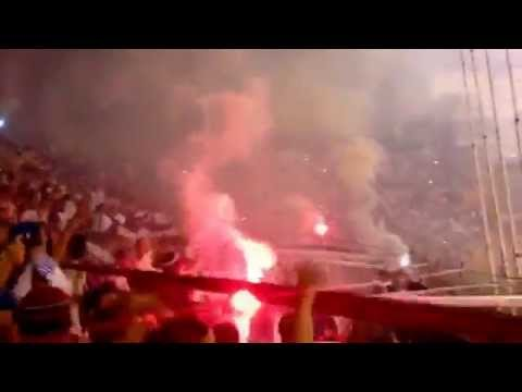 FIESTA DE LA ULTRA FIEL EN SPS - La Ultra Fiel - Club Deportivo Olimpia