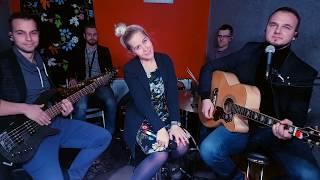 Baltasis Kiras - Lupytės (Grupė Po Aštuntos cover)