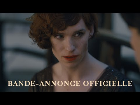 Danish Girl - Bande annonce (VF)