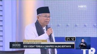Video Ma'ruf Amin : Apa Itu 'Sedekah Putih..'?? - NET YOGYA MP3, 3GP, MP4, WEBM, AVI, FLV Maret 2019